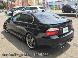 BMW 3 SERIES VB30 Big2