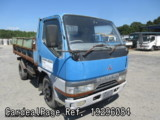 Used MITSUBISHI CANTER Ref 296084