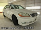 Used TOYOTA MARK 2 Ref 296089