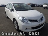 Used NISSAN TIIDA LATIO Ref 296325