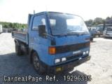 Used MAZDA TITAN Ref 296335