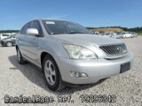 Used TOYOTA HARRIER Ref 296342