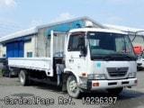Used UD TRUCKS CONDOR Ref 296397