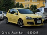 Used VOLKSWAGEN VW GOLF GTI Ref 296763