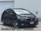 Used HONDA SHUTTLE Ref 296930