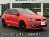 Used VOLKSWAGEN VW POLO Ref 296955