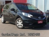 Used NISSAN NOTE Ref 297426