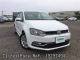 Used VOLKSWAGEN VW POLO Ref 297494