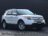 Used FORD FORD EXPLORER Ref 297712