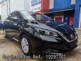 Used NISSAN LEAF Ref 297762