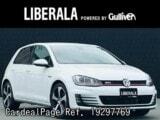 Used VOLKSWAGEN VW GOLF GTI Ref 297769