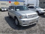 Used TOYOTA KLUGER Ref 297876
