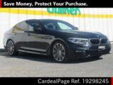 Used BMW BMW 5 SERIES Ref 298245