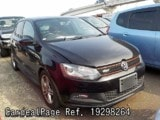 Used VOLKSWAGEN VW POLO Ref 298264