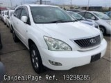 Used TOYOTA HARRIER Ref 298285