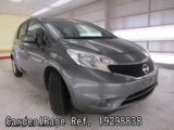 Used NISSAN NOTE Ref 298838