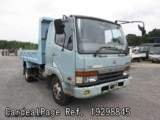 Used MITSUBISHI FUSO FIGHTER Ref 298845