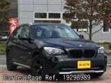 Used BMW BMW X1 Ref 298989