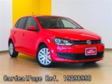 Used VOLKSWAGEN VW POLO Ref 298998