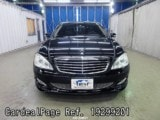 Used MERCEDES BENZ BENZ S-CLASS Ref 299201