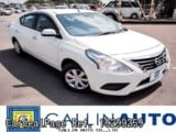 Used NISSAN TIIDA LATIO Ref 299259