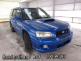 Used SUBARU FORESTER Ref 299675