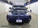 Used TOYOTA HILUX SURF Ref 299817