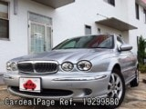 Used JAGUAR JAGUAR X TYPE Ref 299880
