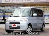 Used DAIHATSU TANTO Ref 299900