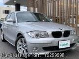 Used BMW BMW 1 SERIES Ref 299998