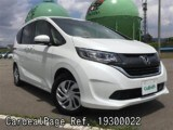 Used HONDA FREED Ref 300022