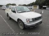 Used NISSAN DATSUN TRUCK Ref 300090