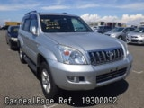 Used TOYOTA LAND CRUISER PRADO Ref 300092