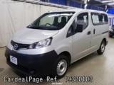 Used NISSAN NV 200 VANETTE Ref 300103