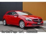 Used MERCEDES BENZ BENZ A-CLASS Ref 300283
