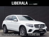 Used MERCEDES BENZ BENZ GL-CLASS Ref 300308