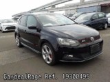 Used VOLKSWAGEN VW POLO Ref 300495