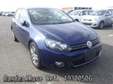 Used VOLKSWAGEN VW GOLF Ref 300506