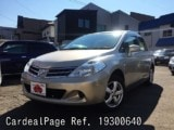Used NISSAN TIIDA LATIO Ref 300640