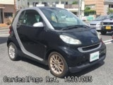 Used SMART SMART FORTWO Ref 301035