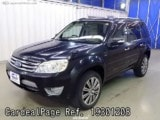 Used FORD FORD ESCAPE Ref 301208
