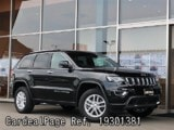 Used CHRYSLER CHRYSLER JEEP GRAND CHEROKEE Ref 301381