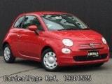 Used FIAT FIAT 500 Ref 301505