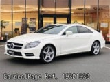 Used MERCEDES BENZ BENZ CLS-CLASS Ref 301530