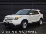 Used FORD FORD EXPLORER Ref 301597