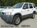 Used FORD FORD ESCAPE Ref 301674