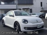 Used VOLKSWAGEN VW THE BEETLE Ref 301746