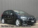 Used BMW BMW 2 SERIES Ref 301868