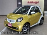 Used SMART SMART FORTWO Ref 301875