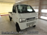 Used SUZUKI CARRY TRUCK Ref 302026